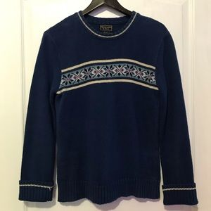 Abercrombie & Fitch Sweater size:M